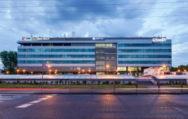 Comet Business Center