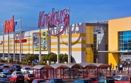 Centrum Handlowe Krokus