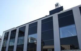 Centrum Testowania Systemów Solarnych