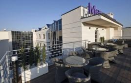 Hotel Mercure Sepia