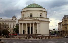 Kościół św. Aleksandra
