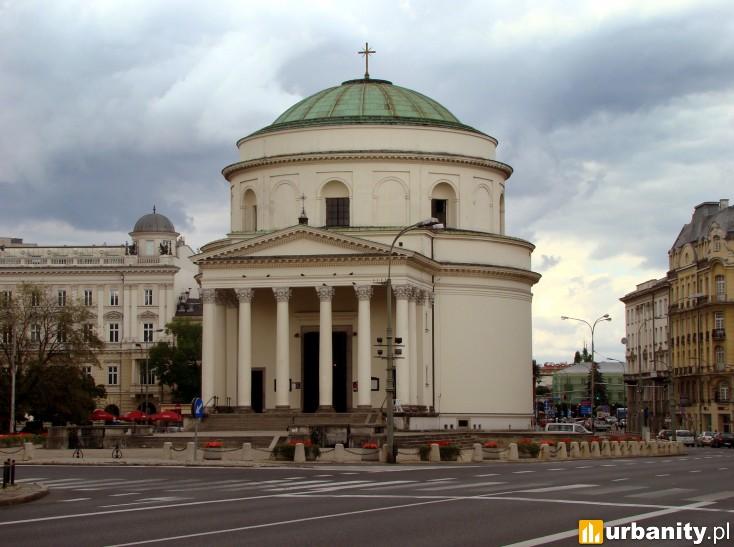 Miniaturka Kościół św. Aleksandra