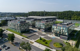 Łużycka Office Park
