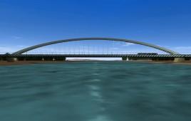 Most Krasińskiego
