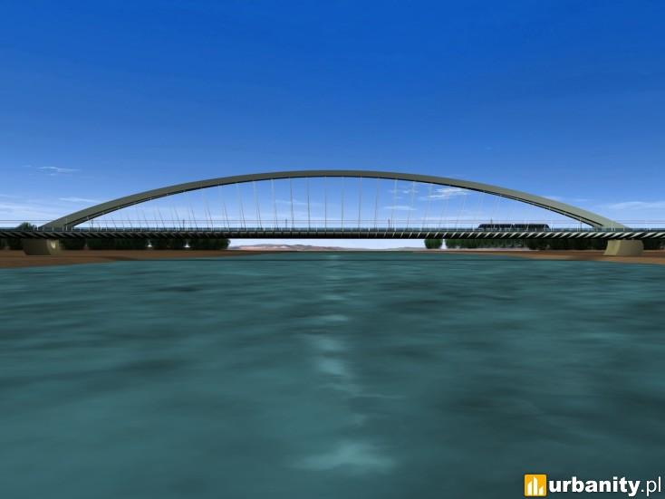 Miniaturka Most Krasińskiego