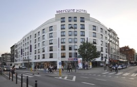 Hotel Mercure Centrum