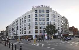 Hotel Mercure Centrum