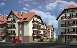 Apartamenty na Mierzei Wiślanej