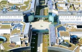 Miniaturka Nowy Kampus Uniwersytetu Białostockiego