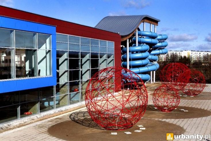 Miniaturka Ośrodek Sportu i Rekreacji
