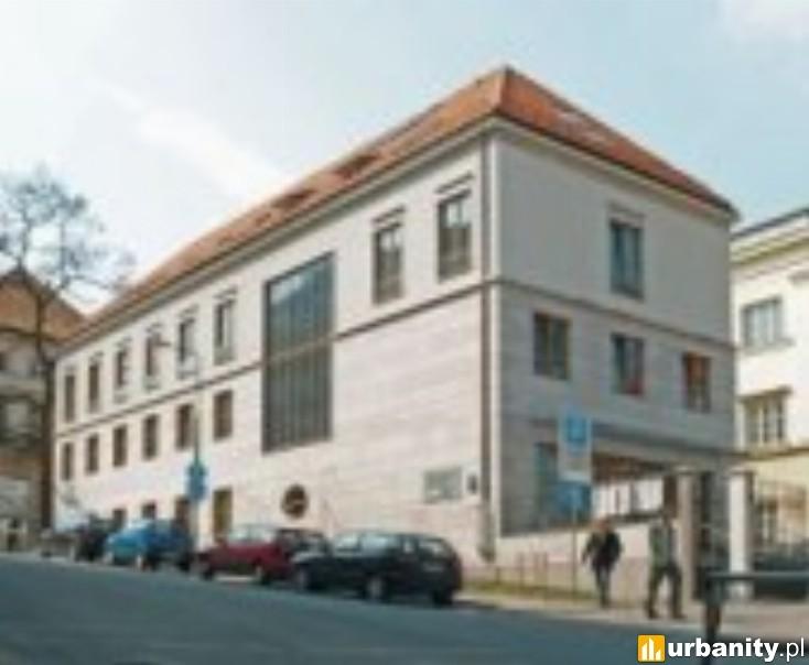 Miniaturka Collegium Iuridicum III