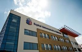 Centrum Urazowe Medycyny Ratunkowej i Katastrof w Szpitalu Uniwersyteckim