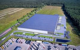 Centrum Logistyczne BMW