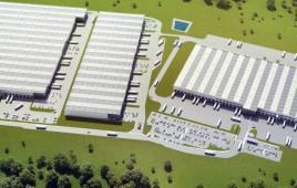 Goodman Sosnowiec Logistics Centre