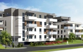 Budynki mieszkalne SM Komunalni