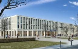 Hilton Kraków Reymonta