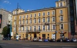 Kamienica Franciszka Łapińskiego