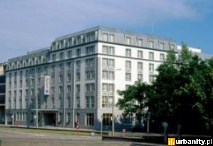 Miniaturka Radisson SAS Hotel