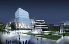Nowa siedziba Urzędu Miasta Gdyni