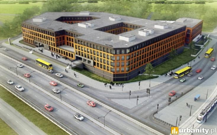 Miniaturka Orange Office Park
