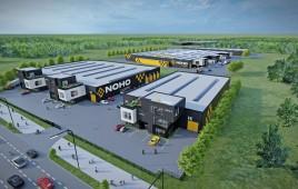 NOHO Logistic Park
