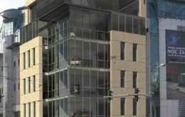 Budynek biurowo-handlowy