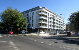 Apartamenty Solna