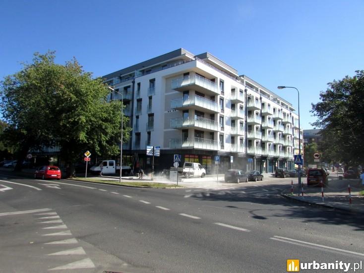 Miniaturka Apartamenty Solna