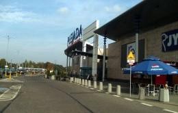 Centrum Handlowe Plejada