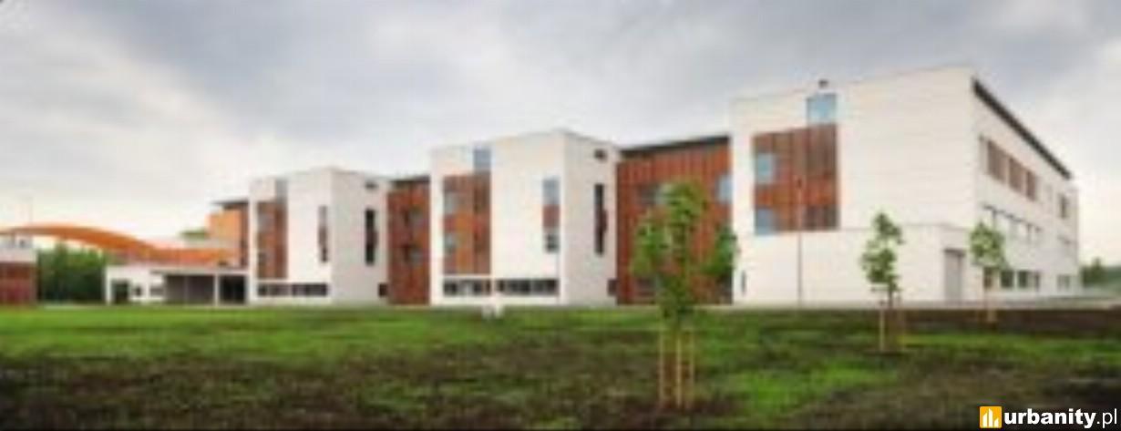 Miniaturka Szpital Medicover