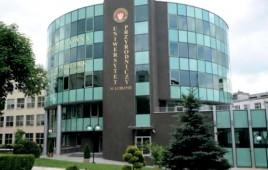 Biblioteka Uniwersytetu Przyrodniczego