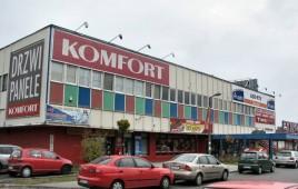 Centrum Handlowe Estakada