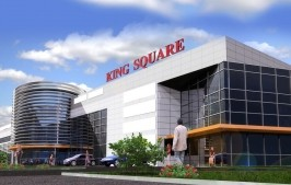 King Square