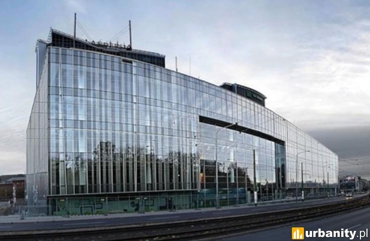 Miniaturka Andersia Business Centre