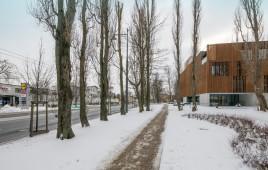 Biurowiec N696