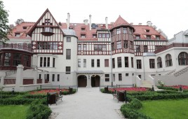 Pałac braci Emila i Karola Steinertów