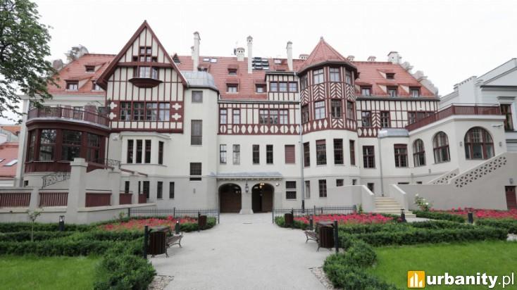 Miniaturka Pałac braci Emila i Karola Steinertów