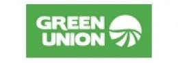 Logo Budynek magazynowy Green Union