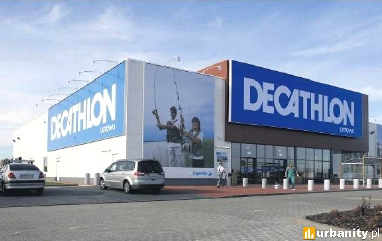 Miniaturka Decathlon