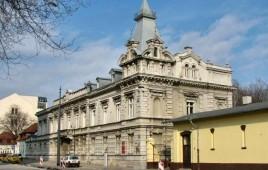 Pałac Scheiblerów