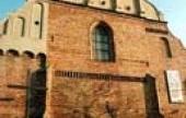 Kościół parafialny pw. św. Wojciecha