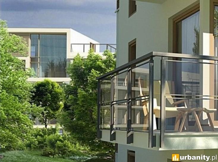 Miniaturka Altoria Apartamenty II