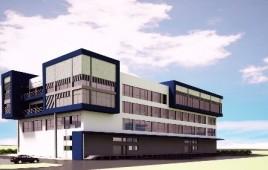 Siedziba firmy Radwag