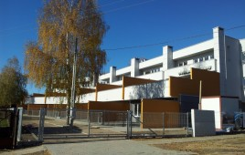 Apartamenty Liliowa