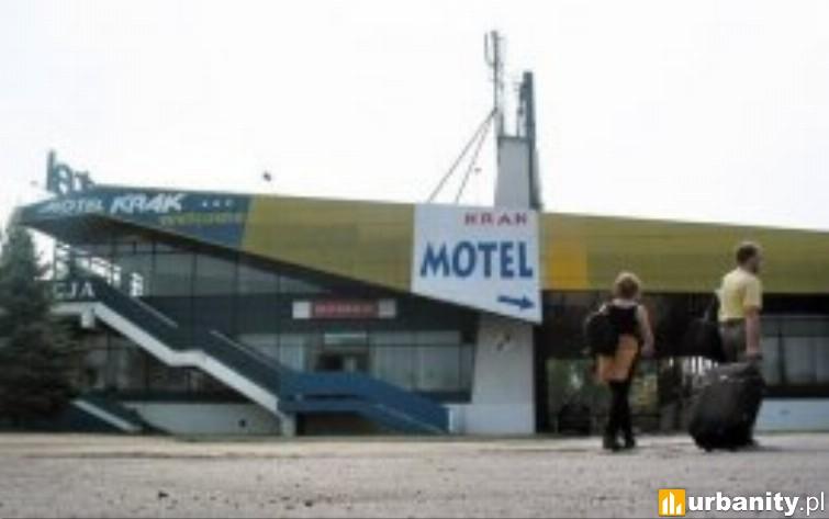 Miniaturka Motel Krak