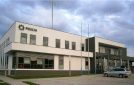 Komenda Policji