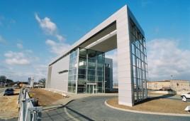 Centrum Komputerowo - Obliczeniowe Itelligence