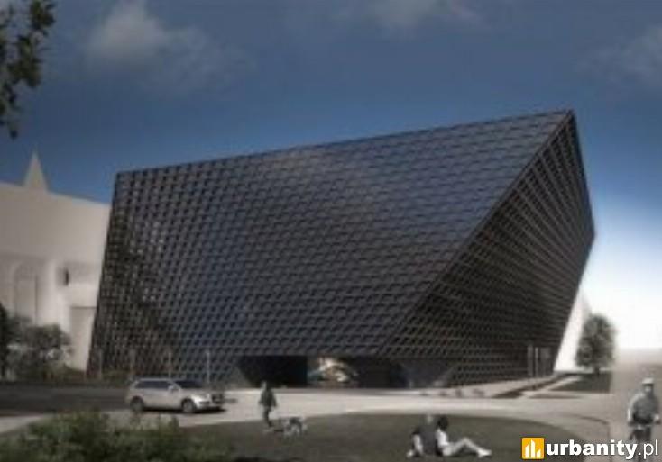 Miniaturka Muzeum Sztuki Współczesnej
