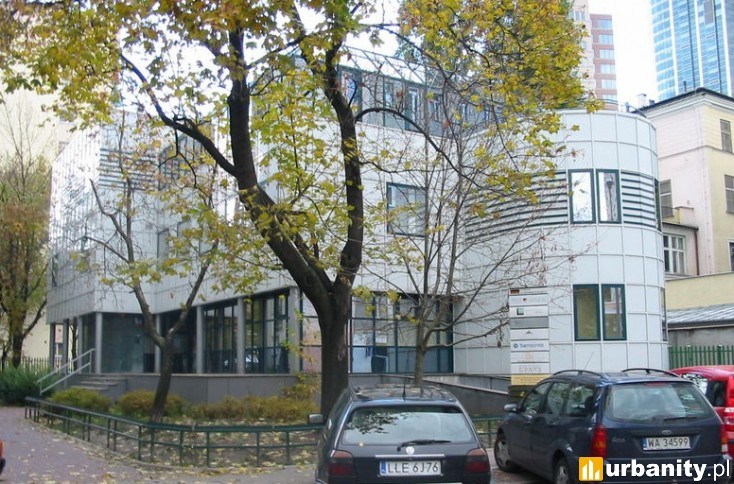 Miniaturka Nowa Sienna Building