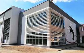 Kostrzyńskie Centrum Szkolenia Zapaśniczego
